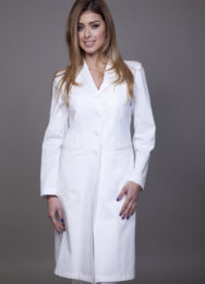 Magda Lab Coat
